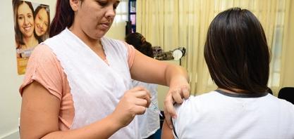 SAÚDE - Campanha de vacinação contra o HPV começa no próximo dia 10