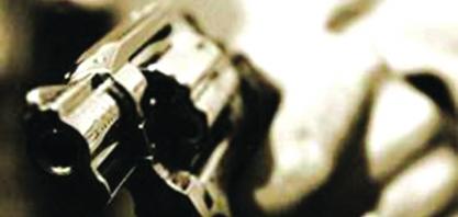 Homem é assassinado com dois tiros em Pontal