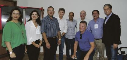 Conhecimento - CEISE Br prestigia Workshop Pecuária de Sucesso no IZ