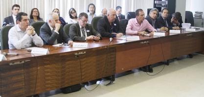 EM BRASÍLIA - CEISE Br participa de reunião da Câmara Setorial do Açúcar e Álcool