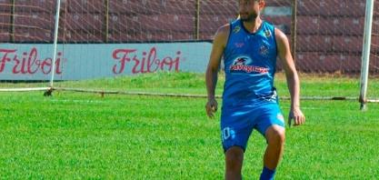 Bruno Maia qualifica elenco grená