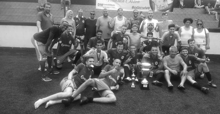 IV Campeonato de Futebol Society 2019 – Fábio Carille  Amigos do Dan é o grande campeão