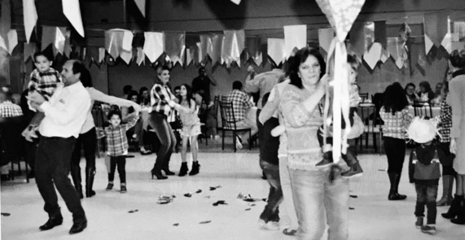 LIONS CLUBE PROMOVE FESTA JULINA DIA 28