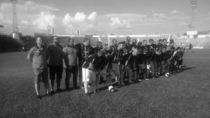 Campeonato Amador 1ª e 2ª Divisão, Máster e Sênior São Paulinho e Cruz das Posses são os grandes campeões do Máster temporada 2019