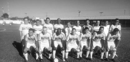 Copa da amizade 2020 categoria Sênior – Dumont x Sertãozinho Grêmio aplica goleada histórica na rodada frente à equipe do Botafogo
