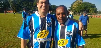 Copa da Amizade 2020 categoria Sênior – Dumont x Sertãozinho