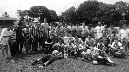 Diante da pandemia da Covid 19, jogo festivo do São João é cancelado