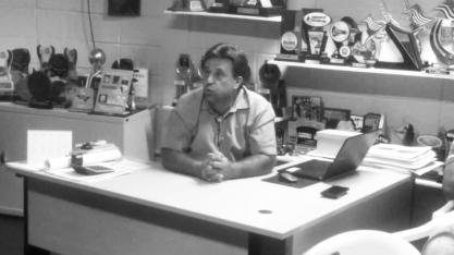 Secretário de Esportes de Sertãozinho diz que volta do futebol amador depende de aval da Vigilância Sanitária