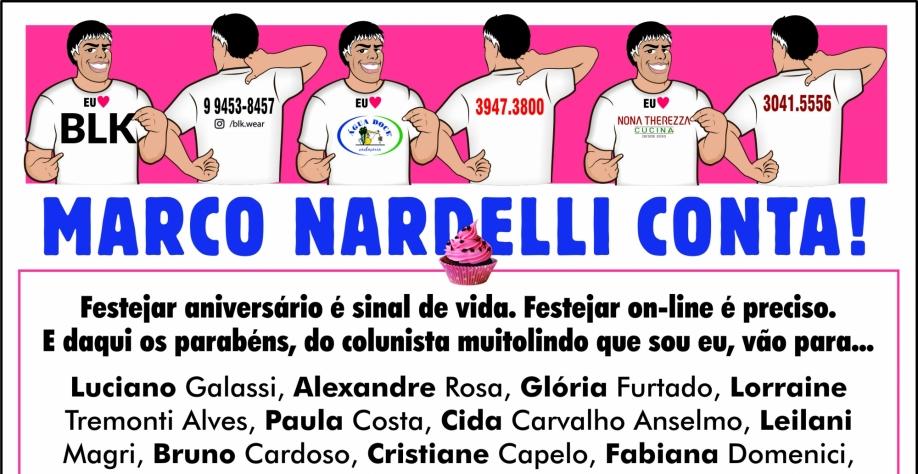 Marco Nardelli
