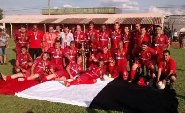 Campeonato Máster, temporada 2015