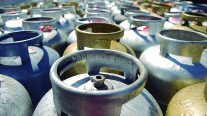 Gás de cozinha pode chegar a R$ 200,00 este ano
