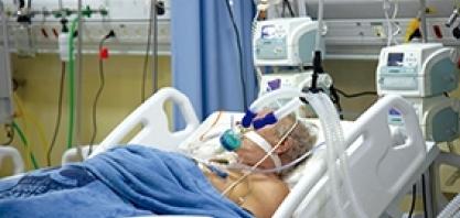 Nível de zinco no sangue de pacientes pode significar um prognóstico pior, diz estudo