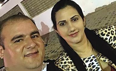 Casal de empresários morre de covid com intervalo de 20 minutos na PB