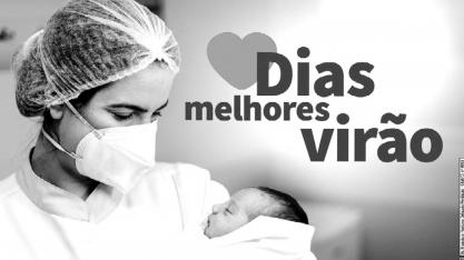 """Hapvida lança campanha """"Dias Melhores Virão"""", que ressalta acolhimento diário para vencer a pandemia"""