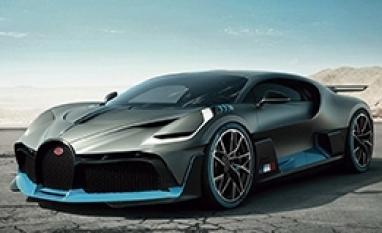 R$ 70 milhões: após dois anos, carro mais caro do mundo está pronto