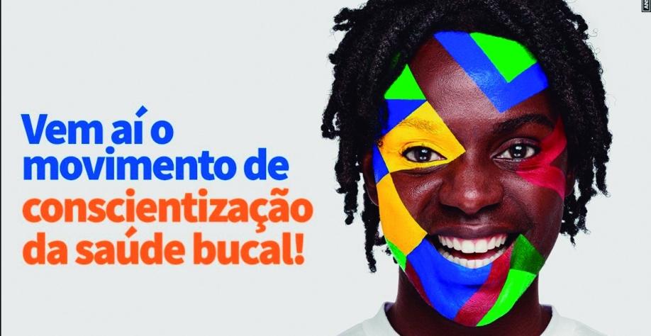 Julho Neon reforça a importância dos cuidados com a saúde bucal