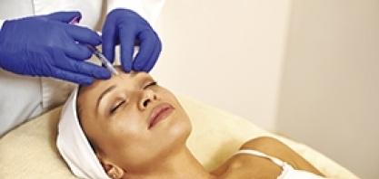 O uso de toxina botulínica no tratamento da enxaqueca