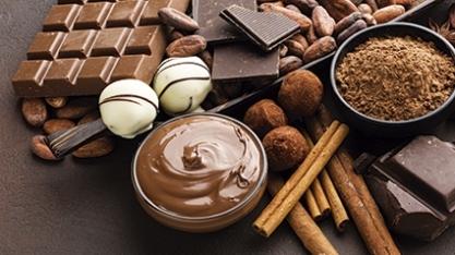 Dia Mundial do Chocolate: esse produto faz mal para a pele?