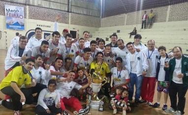 Torneio de Férias Jorge Abraão, temporada 2014