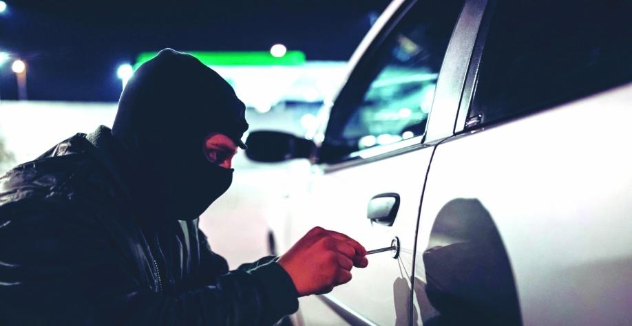 Na mira dos ladrões: veja os 10 carros mais roubados ou furtados em SP
