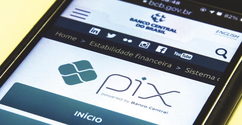 Dra Rita entrevista Ricardo da Cocred, trazendo novidades sobre o PIX