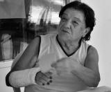 Na foto nossa ex Domadora e grande colaboradora Aurora que nos deixou para ir servir junto a Deus e cuja morte muito lamentamos