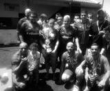 Os Bids/Sucata São José ficou com o vice campeonato