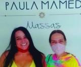 Marcia Polillo e Cristina Carreta