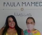 Márcia Polilo e Cristina Carreta