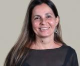 Adriana Bighetti Cristófani, diretora de comunicação e cultura