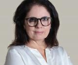 Silvia Aparecida Camargo, diretora de arquitetura, urbanismo e afins