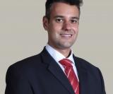 Rodrigo Araújo, diretor financeiro adjunto