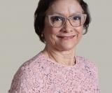Ercília Pamplona Fernandes Santos, diretora de promoção da ética de exercício profissional