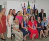 Foto para a galeria do Distrito 4540 de Rotary International