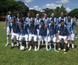 Equipe Amigos do Luciano Ratinho