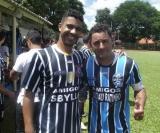 Regis e Luciano Ratinho