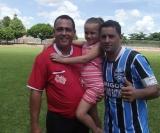 Ilson Pereira e Luciano Ratinho