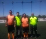 Arbitros da LSF ( Carlinhos, Jair, Ká e Baltazar)